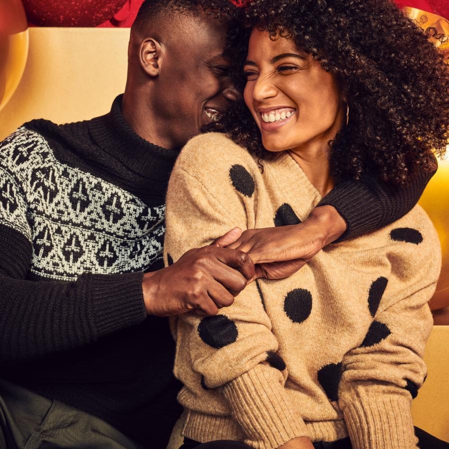 M&S Winter 2020 Womenswear and Menswear