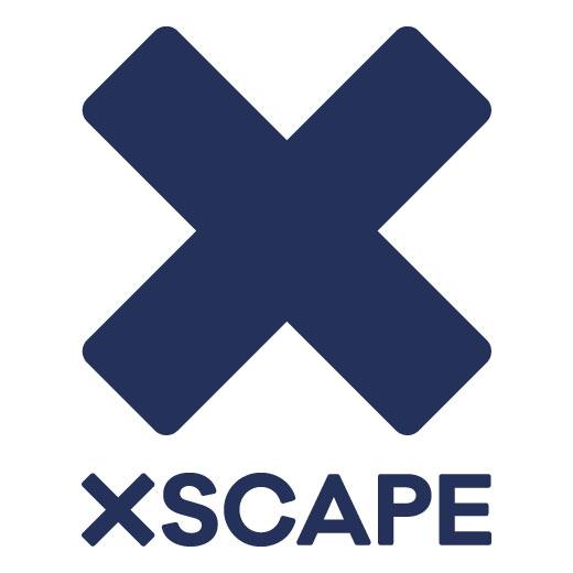 Xscape Yorkshire logo