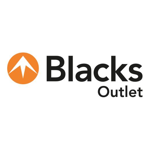Blacks Outlet logo