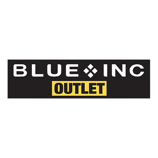 Blue Inc logo