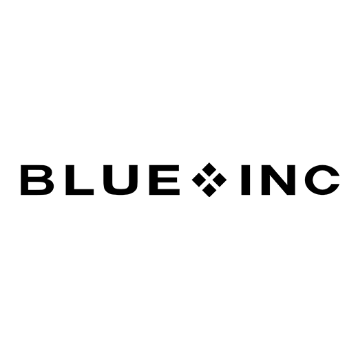 Blue Inc logo