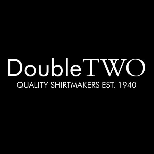 Double  Two logo