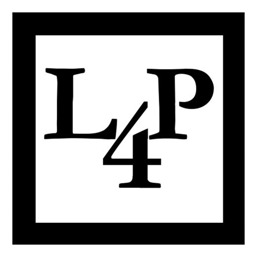 LP4 logo