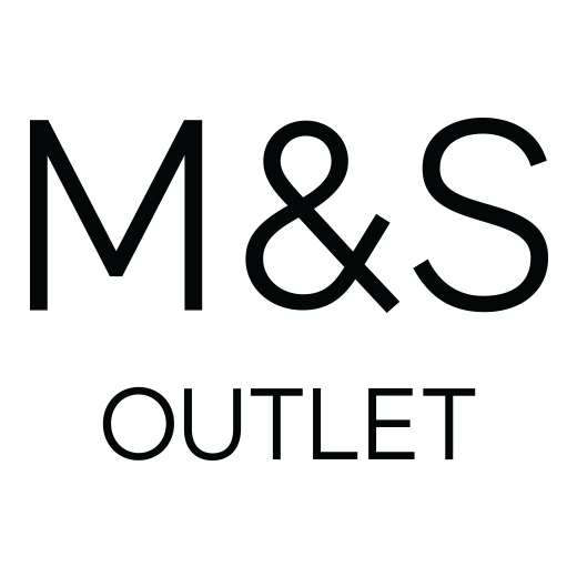 M&S Outlet logo