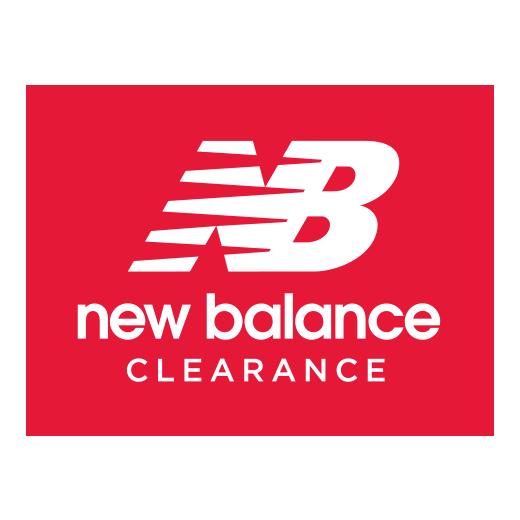 New Balance Clearance logo