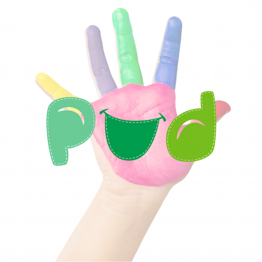The Pud Store logo