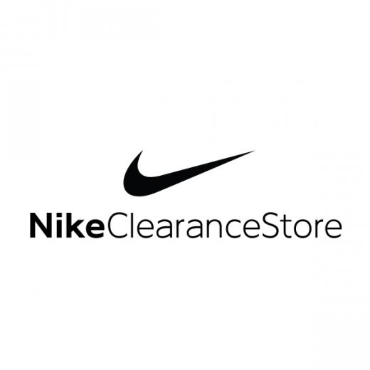 28e92e893a7f2 NikeClearanceStore logo