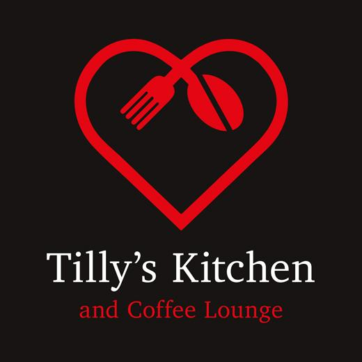 Tilly's Kitchen logo