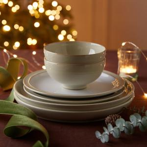 You can create the kitchen of your dreams in time for Christmas with up to 70% off RRP now at Denby