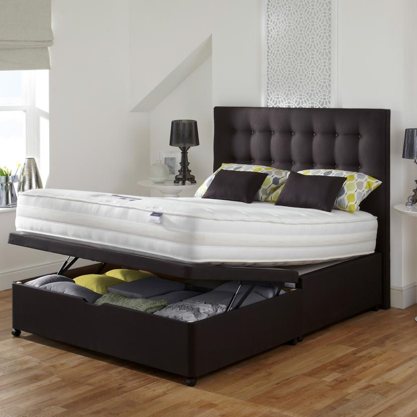 Bensons For Beds At Junction 32 Outlet Shopping