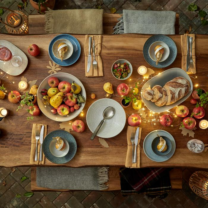 Denby | Autumn tableware inspiration