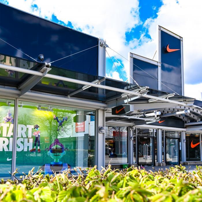 Nike store Junction 32