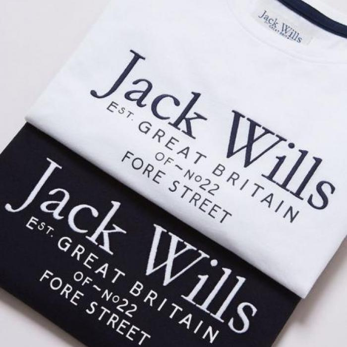 Jack Wills at Junction 32