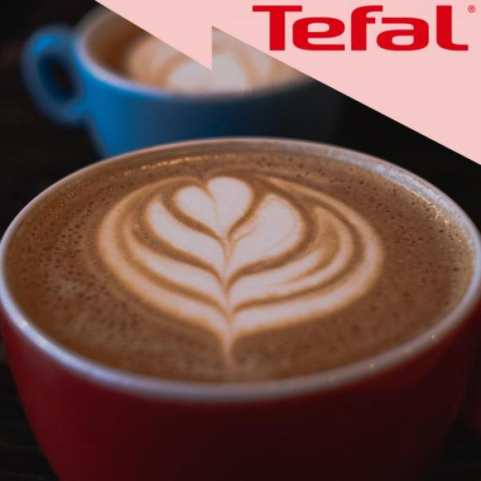 September savings at Tefal
