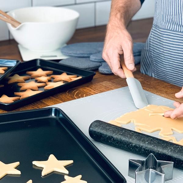 new bakewares at procook
