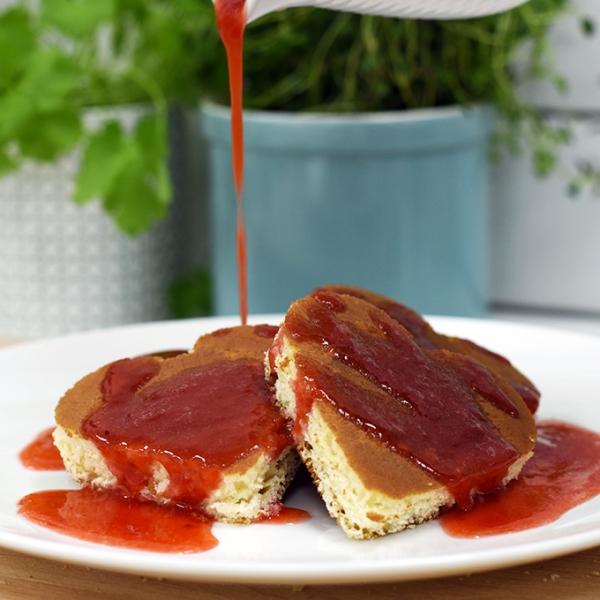 procook pancake recipes