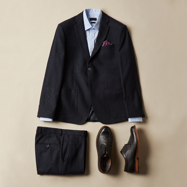 Suit Direct | Back to style bundle