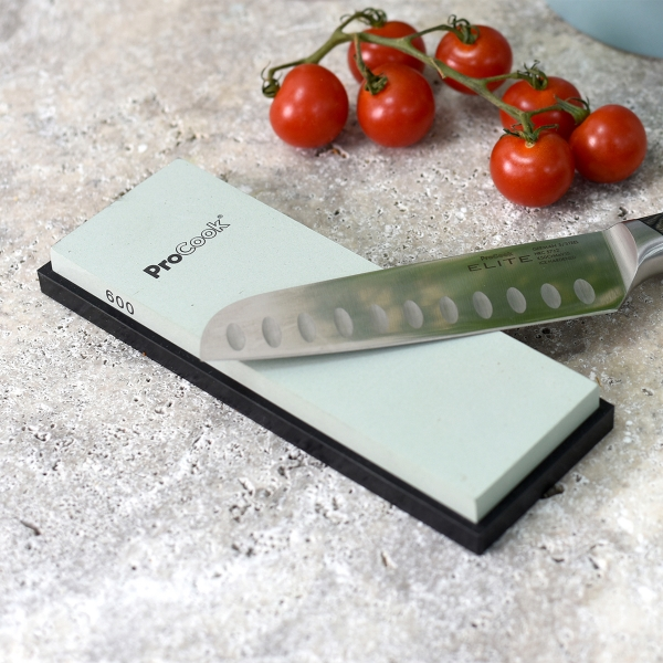 Pro Cook | Free knife sharpener with selected knife sets