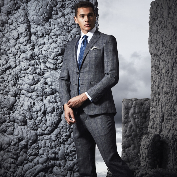 Suit Direct - Buy a suit and get two shirts for £139